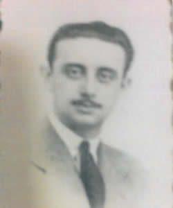 Hermano Mayor 1957