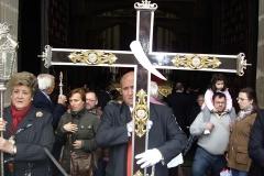 Viacrucis Santísimo Cristo de la Espina